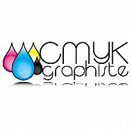 CMYK graphiste